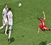 Euro 2016'da atılmış sanat eseri niteliğinde 10 gol