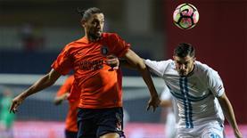 Medipol Başakşehir- Rijeka: 0-0
