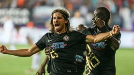 Osmanlıspor-Nomme Kalju: 1-0