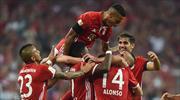 Bayern şovla başladı! 6-0!..