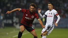 Sizce Gençlerbirliği - Beşiktaş maçının yıldızı kimdi?