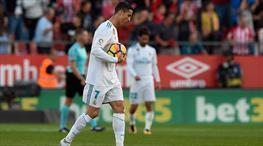 Real Madrid'e ağır darbe
