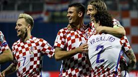Hırvatistan Rusya kapısını ardına kadar açtı (ÖZET)