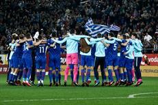 Hırvatlar Rusya biletini kaptı