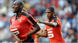 Lorient'e Rennes de acımadı! (ÖZET)