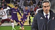 Belotti Fiorentina'ya kabus oldu! (ÖZET)