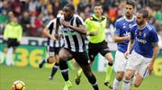 Juventus'a Udinese freni! (ÖZET)
