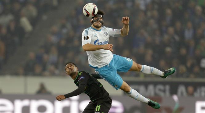 Schalke'den müthiş geri dönüş!