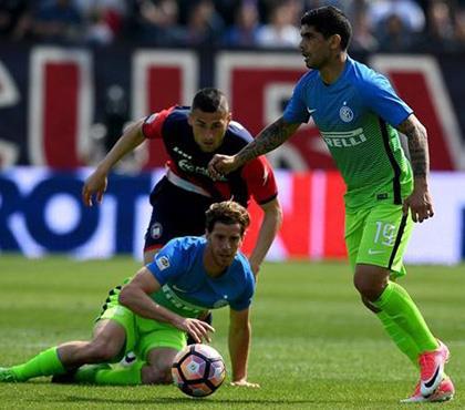 7-1 Inter'e yaramadı! (ÖZET)