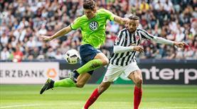 Wolfsburg'un imdat çekici Gomez!