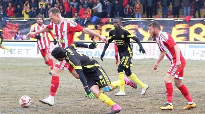 Süper Lig yarışında aman yok!