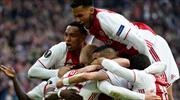 Ajax, ManU'yu yenerse ortalık karışacak!