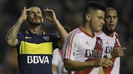 Arjantin devinde doping skandalı!