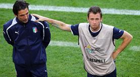 İtalyanlar şaşkın! İmzadan 8 gün sonra futbolu bıraktı...