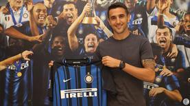Inter'den bir transfer daha
