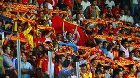 Kayserispor'dan Hande Yener'li müthiş açılış!