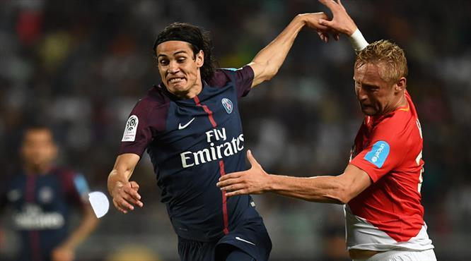 Ligue 1'de perde beIN SPORTS'ta açılıyor