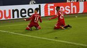 Aman vermez Bayern (ÖZET)
