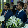 Guimaraes Konya'ya geldi