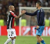 Sneijder bu listede olmak istemezdi