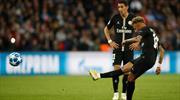 Neymar'ın tarihi golü müthiş frikikle geldi