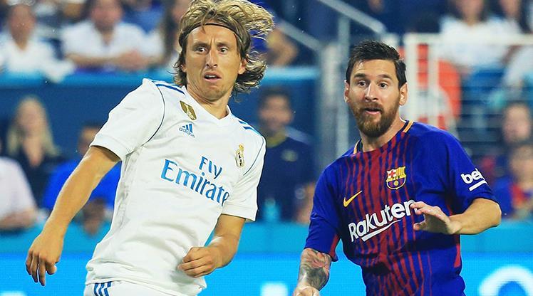 """""""Ballon d'Or'u Modric kazanır"""""""