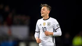 """Almanya'nın Mesut'a ihtiyacı var"""