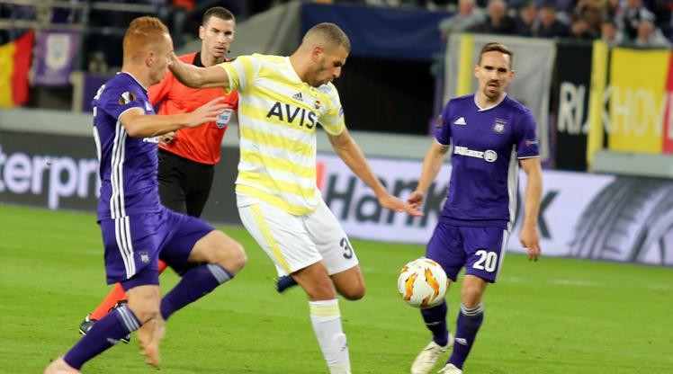 Fenerbahçe pes etmedi!