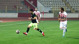 Konyaspor'a kupa şoku