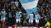 Manchester City bildiğiniz gibi: 6-0 (ÖZET)