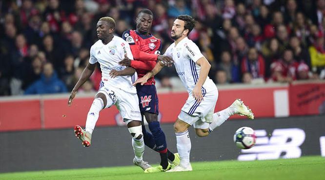 Ligue 1'de sessiz gece (ÖZET)