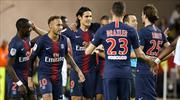 Monaco'ya PSG de acımadı (ÖZET)