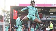 Arsenal kazanmayı hatırladı