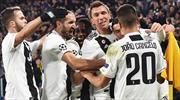 Juventus işi bitirdi (ÖZET)