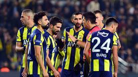 Fenerbahçe'nin rakibi Giresunspor!