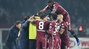 Torino'da harika gollerin gecesi (ÖZET)