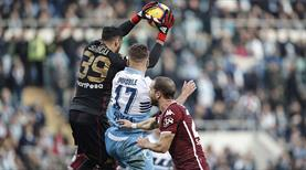 Lazio'dan kritik kayıp (ÖZET)