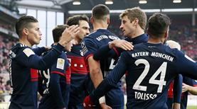 Bayern seri geliştirdi