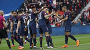 PSG, Real'in acısını Metz'den çıkardı (ÖZET)