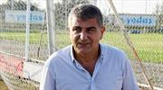 Samsunspor'da sakatlık sıkıntısı