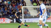 Emreli Deportivo ateşle oynuyor (ÖZET)