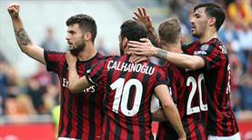 Hakan Verona'yı Serie B'ye yolladı