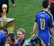 Messi bu kez başaracak mı?