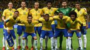 Brezilya 6. zafer için Rusya'da!