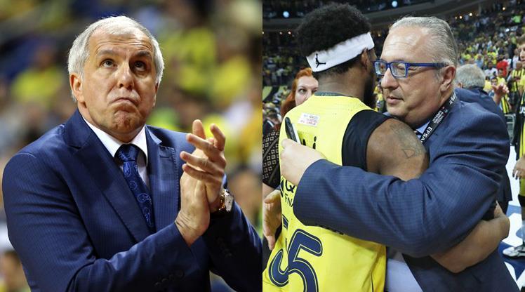 Obradovic ve Gherardini beIN SPORTS HABER'e konuk oluyor