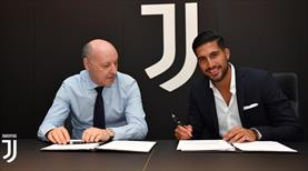 Emre Can, Juventus'ta