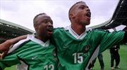 Babangida'nın Nijerya'ya güveni tam!