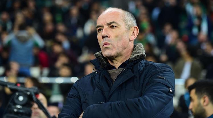 Paul Le Guen Sporting'in başına geçiyor