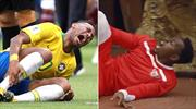 Neymar'la fena dalga geçtiler