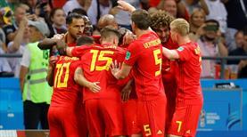 Belçika'dan Samba'ya izin yok! Horozların rakibi Kırmızı Şeytanlar!